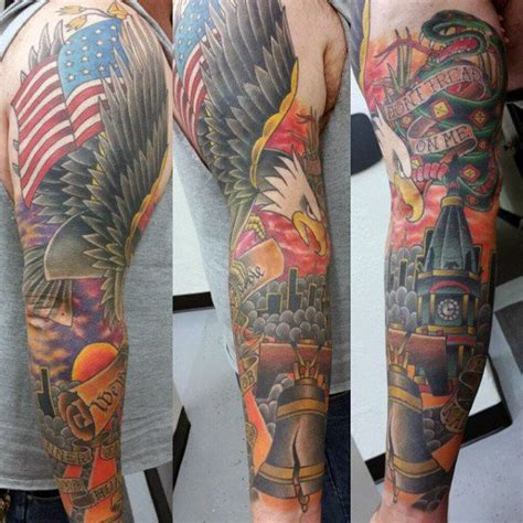 american quarter sleeve tattoo 19 best classic americana tattoo sleeve ideas images on