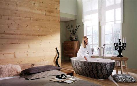rivestimento pareti legno pareti in legno foto design mag