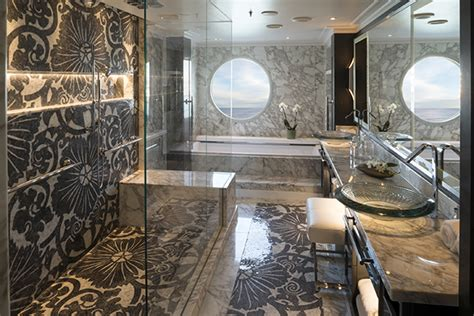the ultimate bathroom of the future uk bathrooms 6 best cruise ship bathrooms cruise critic