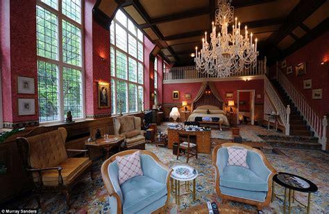 Antilla Floor Plan see inside michael winner s palatial holland park mansion