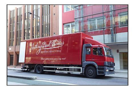 moving vans verhuiswagens images  pinterest trucks buses  busses