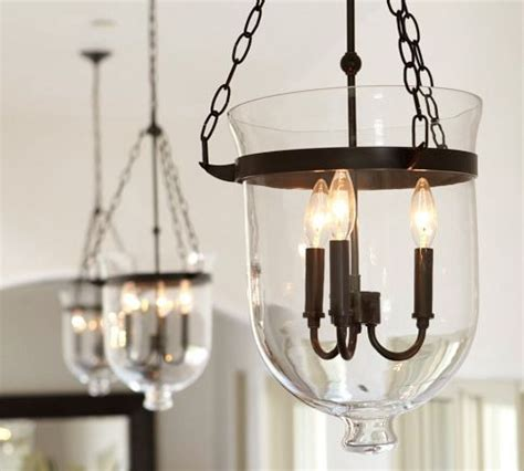 Hundi Light Fixture Inverted Bell Jar Pendant 31 Quot 14 5 Quot Diameter 299 Dining Room Option Dining Rooms