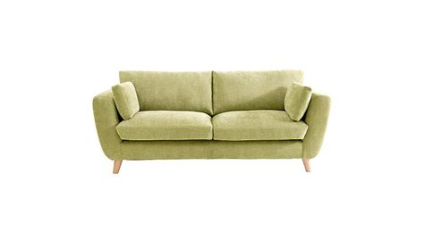 asda direct armchairs sloane large sofa in green sofas armchairs asda direct
