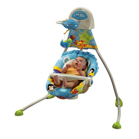 fisher price 3 seat position swing fisher price cradle n swing precious planet open top