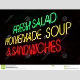Neon Cafe Sign   1300 x 983 jpeg 324kB