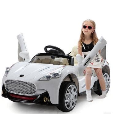Mainan Anak Rc Mobil Sport Remote Radio Car Rider anak anak naik mobil anak anak mobil listrik dengan motor