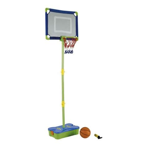 swing ball sets mookie swingball first basketball set outdoor toy product