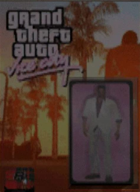 what is a celebrity item on gta 5 reference to vice city 1st part gta sa grand theft