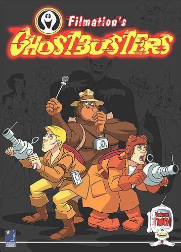 Ghostbuster Series Ghostbusters Tv Series 1986 Filmaffinity