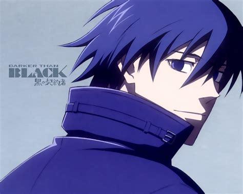 Darker Than Black darker than black gaiden network anime live