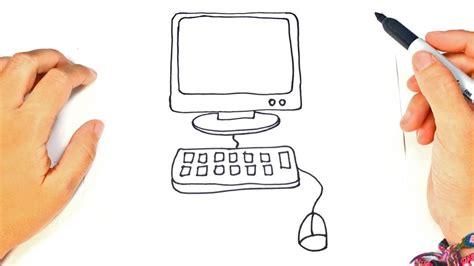 c 243 mo dibujar un monstruo realista paso a paso dead space un dibujo una promocion c 243 mo dibujar una computadora