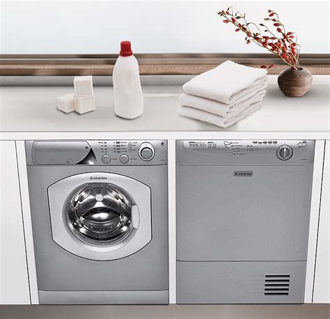 under cabinet washer dryer combo live with ariston
