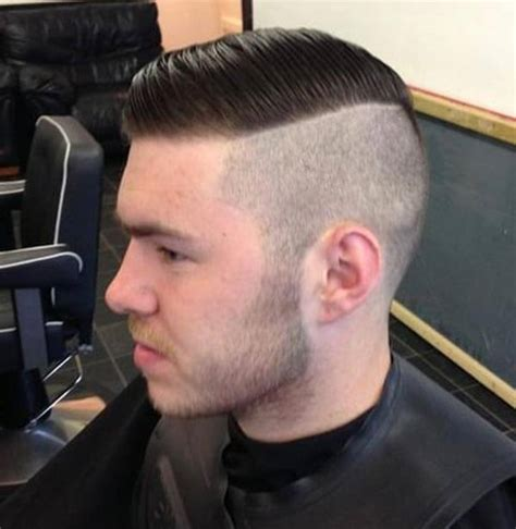buzz sides comb top 36 classic comb over haircut ideas the superior style