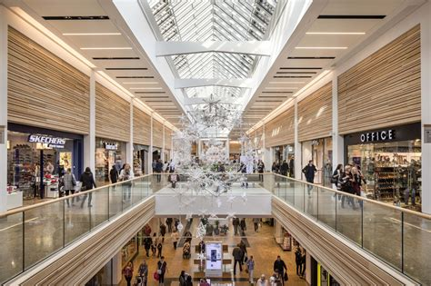 meadowhall  refurbishment completed news retail