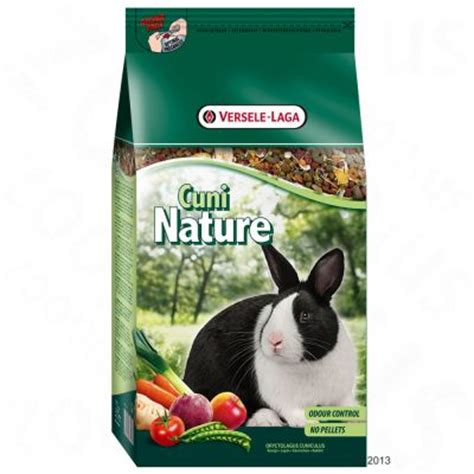 Snack Kelinci Bunny Nature cuni nature rabbit food great deals at zooplus