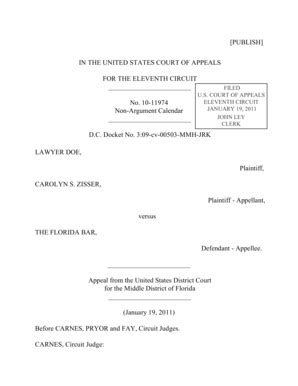 fillable online publish in the united states court of