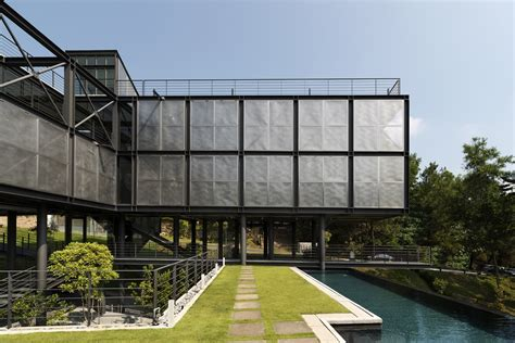 pattern house sdn bhd gallery of cantilever house design unit sdn bhd 5