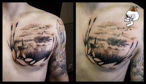 lake tattoo anssi vaarala certified artist