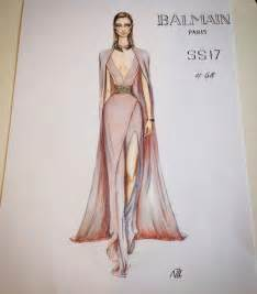 best 25 dress sketches ideas on simple