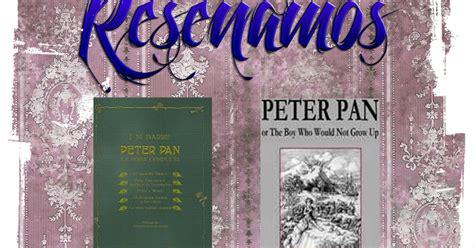 leer en linea peter pan en los jardines de kensington peter pan y wendy libro gratis ese libro me gusta rese 241 a peter pan j m barrie