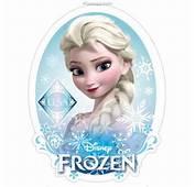 Disney Frozen  Die Cut Sticker Elsa ANIME ITEMS