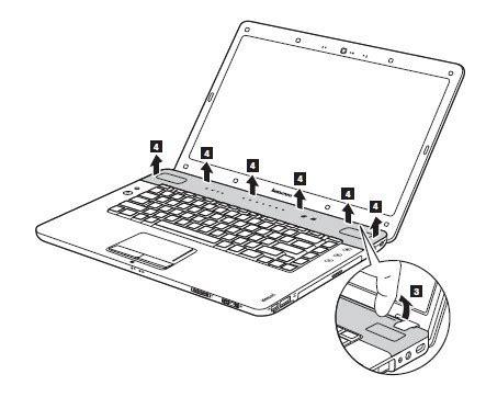 Original Baterai Laptop Lenovo Ideapad Y460 Y560 replace lenovo ideapad y460 y560 keyboard