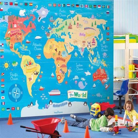3d Wallpaper World Roll Besar 5 large modern mural decorative 3d wall paper roll mosaic photo wallpaper child waterproof