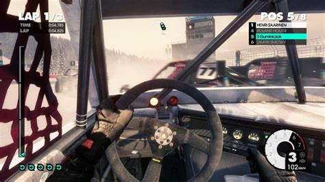 Dirt 3 Complete Edition Pc Version dirt 3 complete edition free for pc zonasoft