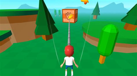 swing star swing into action with swingstar vr for oculus rift vrfocus
