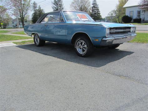 1969 dodge dart gt built 360 550 hp