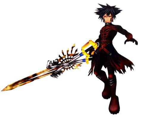 Kingdom Hearts Vanitas by Vanitas Character Bomb