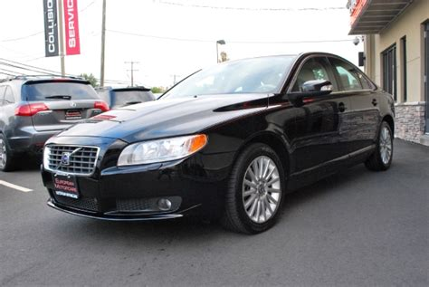 2008 Volvo S80 3 2 Review 2008 Volvo S80 3 2 For Sale Near Middletown Ct Ct Volvo