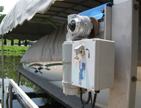 boat lift motor repair boat lift motor care boat lift blog