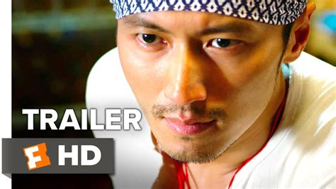 Film China Tentang Chef | cook up a storm official trailer 1 2017 you ge movie