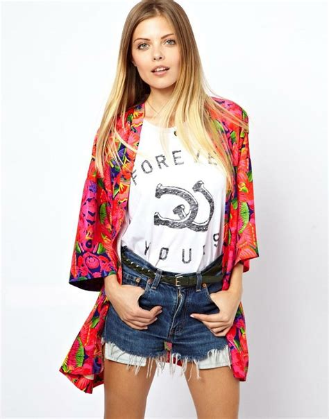 F Kimona Top 64 best kimono inspirations images on clothing
