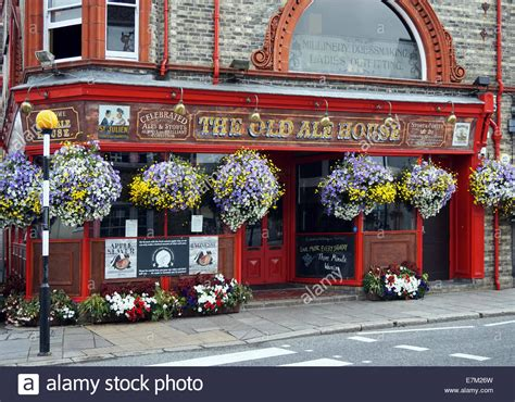 houses to buy in truro the quot old ale house quot pub in truro cornwall uk stock photo royalty free image