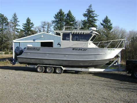 small boats for sale in oregon pilot house boats www ifish net