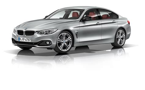 bmw 4 series gran coupe 2015 widescreen car picture