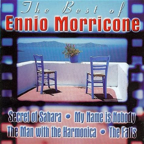 best of ennio morricone the best of ennio morricone studio ttb muzyka mp3