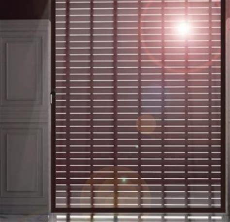 persiane avvolgibili in alluminio le tapparelle