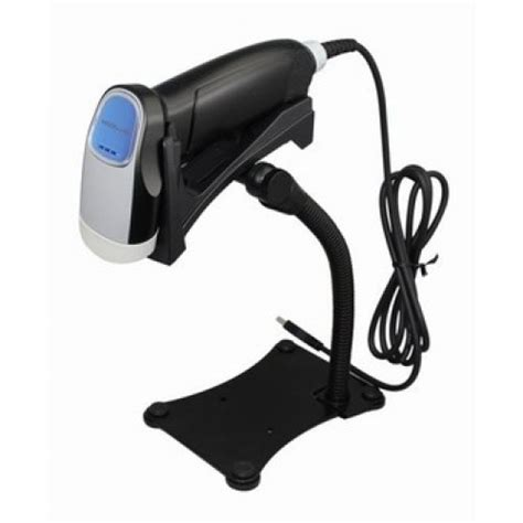 Barcode Scanner Laser Opticon Opr 3201 Stand Usb opticon opr 3201 1d barcode laser scanner that comes