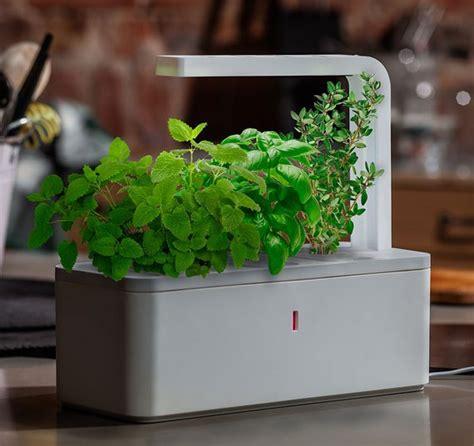 grow light indoor garden click grow smart herb garden lights up the indoor garden