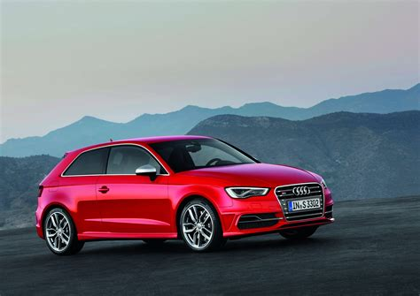 Audi S3 Speed by 2013 Audi S3 Top Speed