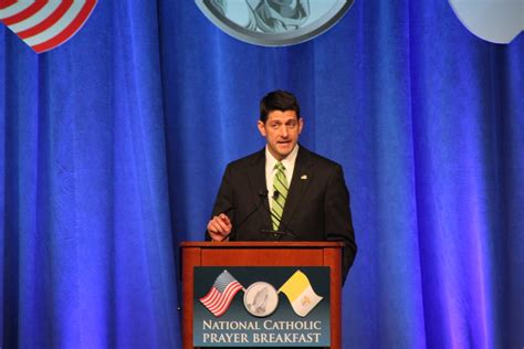 paul ryan speaker of the house obama s response to little sisters of the poor shows total misunderstanding of faith
