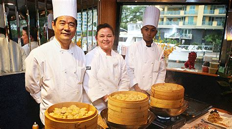 housing provided jobs indonesian dim sum chef job kuala lumpur restaurant
