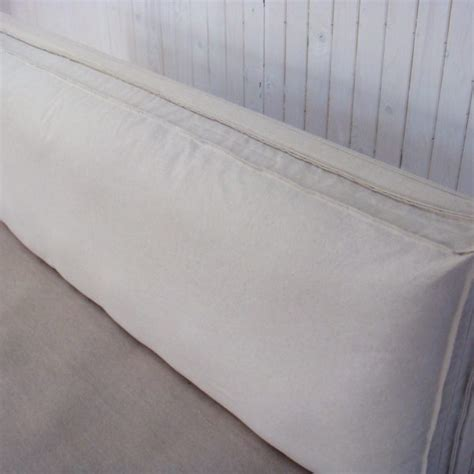 headboard cushion tufted non toxic wool filled daybed cushion home of wool