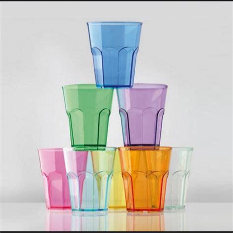 bicchieri spritz bicchiere policarbonato spritz cc 250 giallo