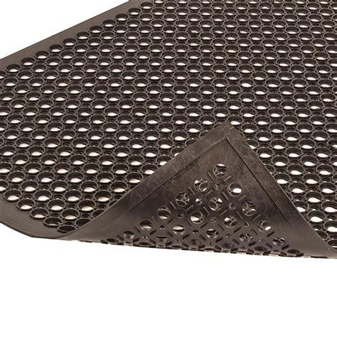 sanitop kitchen mat perforated rubber kitchen mat runner