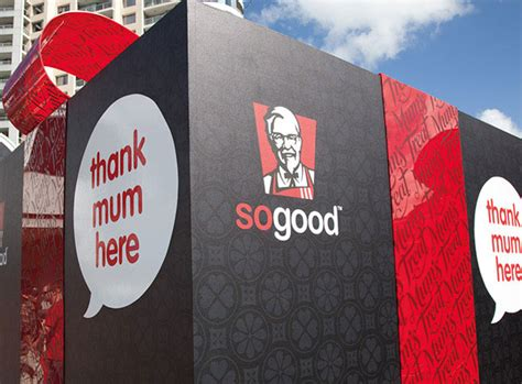 Kfc S Day 18 Happy Mother S Day Commercial Artworks For Inspiration