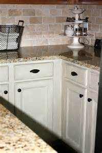chalk painted kitchen cabinets the cottage on the pond chalk painted cottage